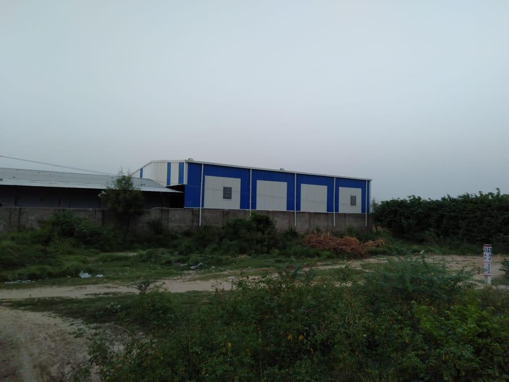 Raj Packagings, Bharatpur
