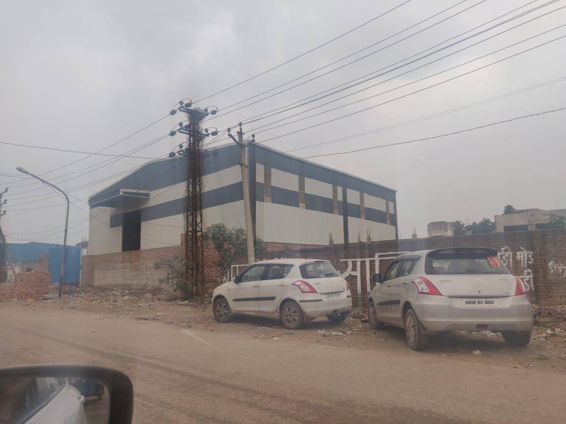 Standard Hydraulic, Bhiwadi