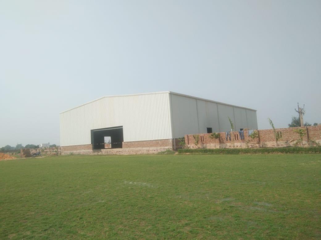 Mahesh Bansal, Bharatpur